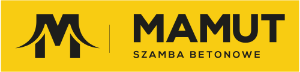 Szamba betonowe Mamut - producent zbiorników betonowych na szambo